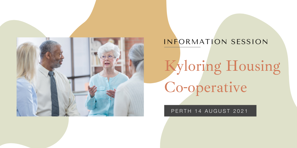 Information Session - Perth